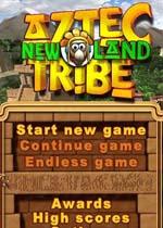 阿兹特克部落:新大陆