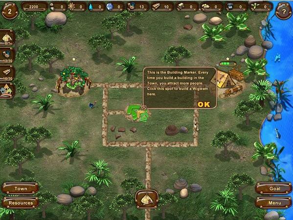 阿兹特克部落:新大陆截图3