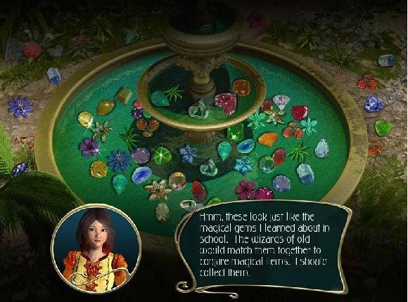 宝石神话3截图4