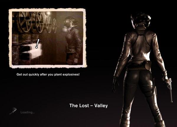 温柔刺客(Velvet Assassin)中文硬盘版截图2