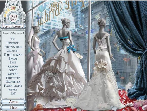 梦幻婚礼2:曼哈顿婚宴截图0