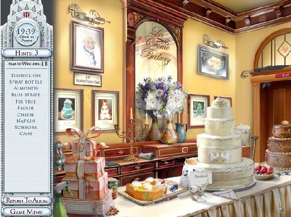 梦幻婚礼2:曼哈顿婚宴截图2