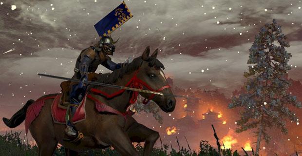 幕府将军2:全面战争(Shogun 2: Total War Preview)免安装硬盘版截图0