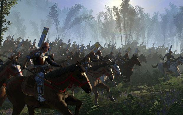 幕府将军2:全面战争(Shogun 2: Total War Preview)免安装硬盘版截图1