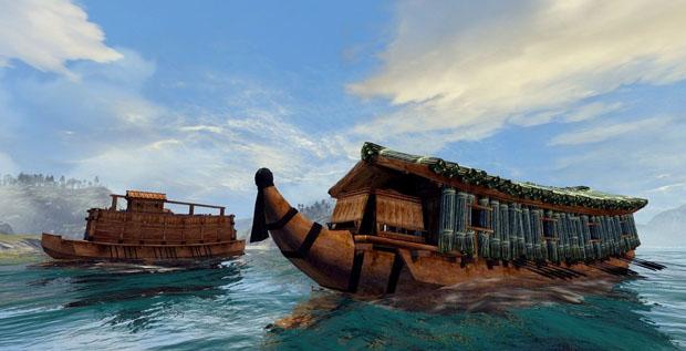 幕府将军2:全面战争(Shogun 2: Total War Preview)免安装硬盘版截图2