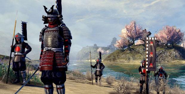 幕府将军2:全面战争(Shogun 2: Total War Preview)免安装硬盘版截图3
