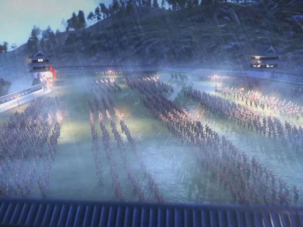 幕府将军2:全面战争(Shogun 2: Total War Preview)免安装硬盘版截图4