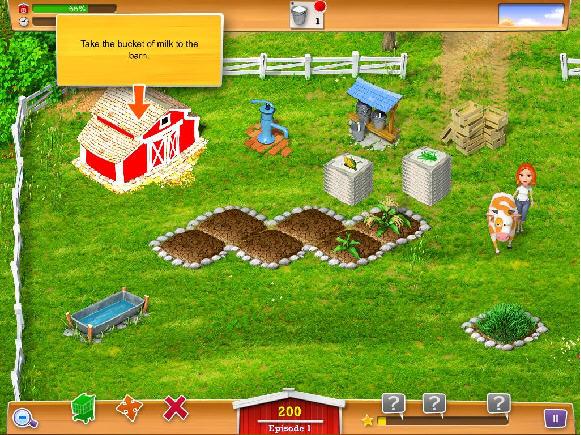 我的农场生活截图3