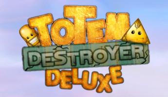 破�恼吆廊A版(Totem Destroyer Deluxe)硬�P版