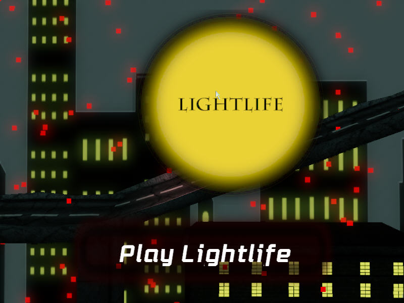 生命之光(LifeLight)英文硬盘版截图1