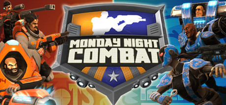 ��һ��֮ҹ(Monday Night Combat)������ɫ��