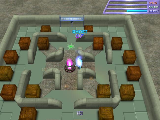 机器人大冒险(Robbox)绿色硬盘版截图0