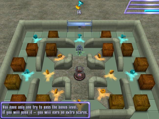机器人大冒险(Robbox)绿色硬盘版截图2