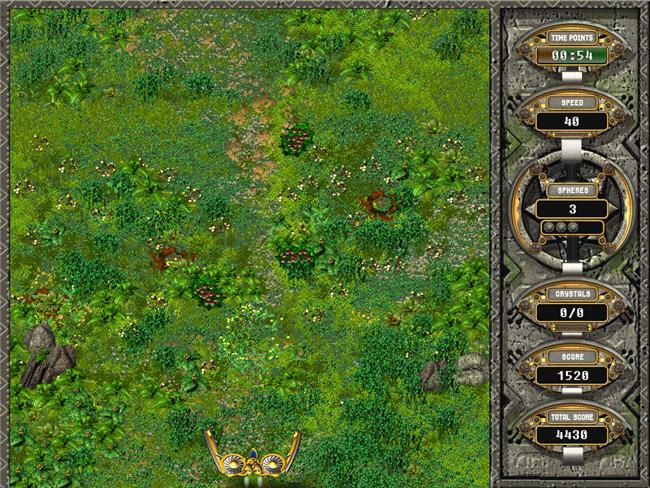 宝物猎人(ChaksTemple)绿色硬盘版截图1