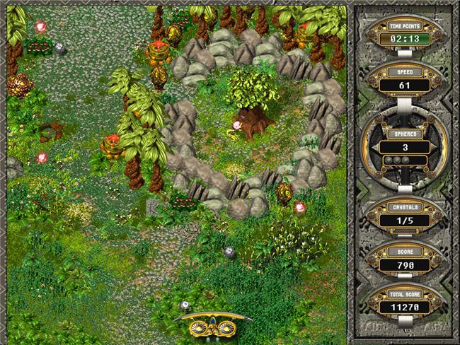 宝物猎人(ChaksTemple)绿色硬盘版截图2