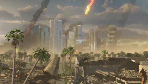 洛杉矶之战游侠汉化版截图3