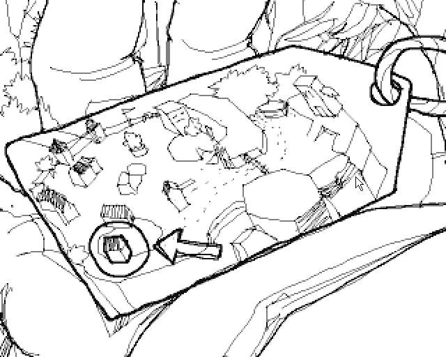 小猪布塔:正义战士(ButaVX)绿色硬盘版截图2