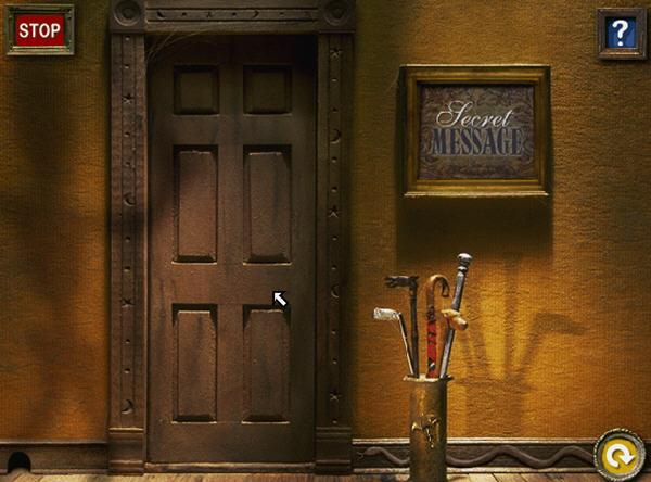 金牌间谍之幽灵公寓(I Spy Spooky Mansion Deluxe)英文硬盘版截图2