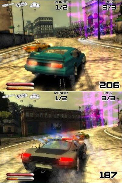 急速驾驶(Highspeed)英文硬盘版截图0