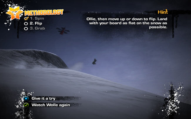 激情滑雪:腾空版截图2