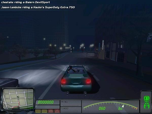 非法速度极限(Street Legal Racing: Redline)英文硬盘版截图0