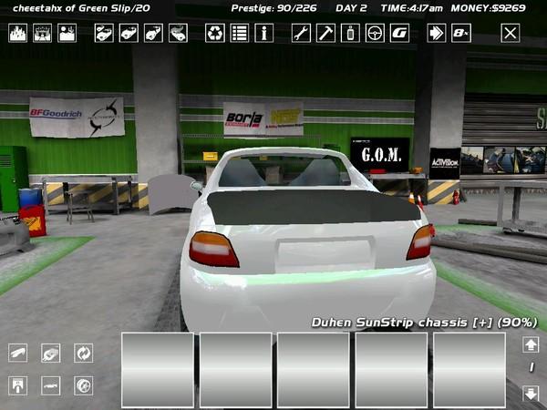 非法速度极限(Street Legal Racing: Redline)英文硬盘版截图2