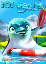 ��M水族��物:海豚