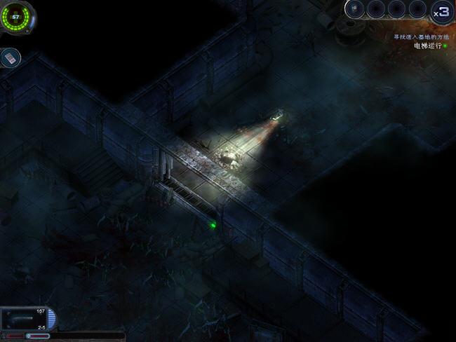 孤胆枪手2:重装上阵(alienshooter2reloaded)汉化中文版截图1