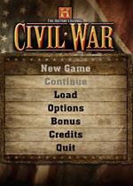 历史频道:南北战争