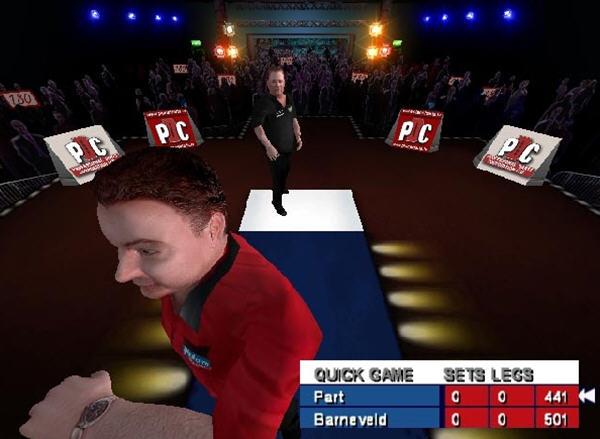 世界飞镖大赛(PDC World Championship Darts)完整硬盘版截图3