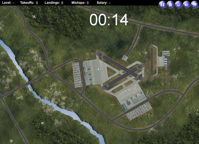 模拟飞机场经营的游戏|疯狂空巷3下载|(airport3)