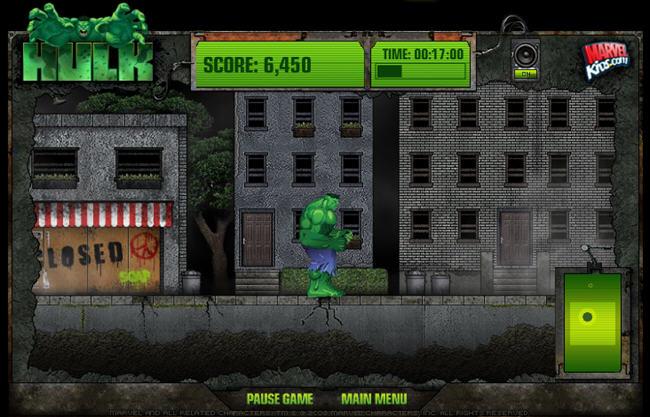 漫画动作游戏包(cartoonfox)绿色硬盘版截图0