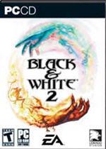 黑�c白2