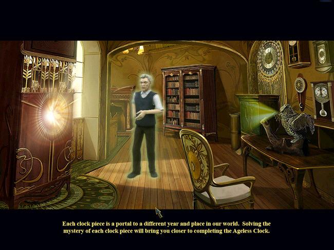 寻找失踪的小说2(Enlightenus2TheTimelessTower)绿色英文版截图0