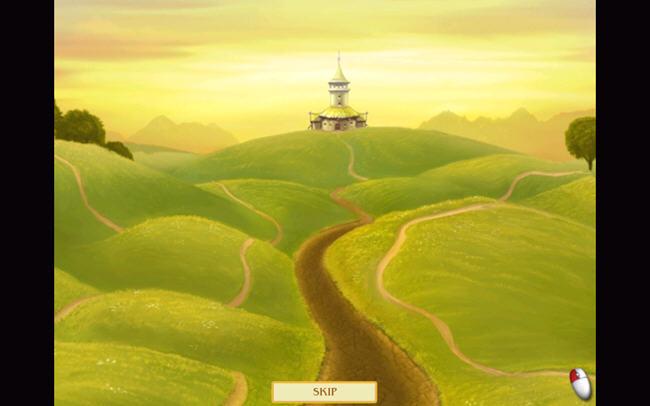 魔法王国:伊莉莎探险截图0