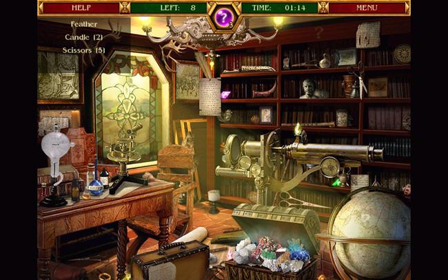 魔法王国:伊莉莎探险截图2