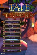 黑暗史诗:被诅咒的国王