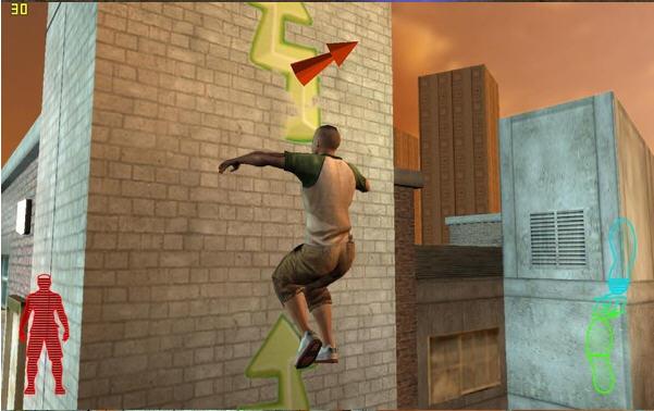 自由奔跑截图3