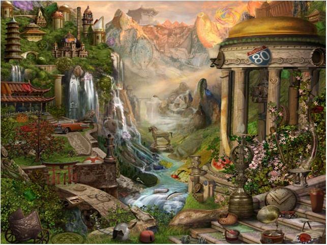 神秘宝石2截图2