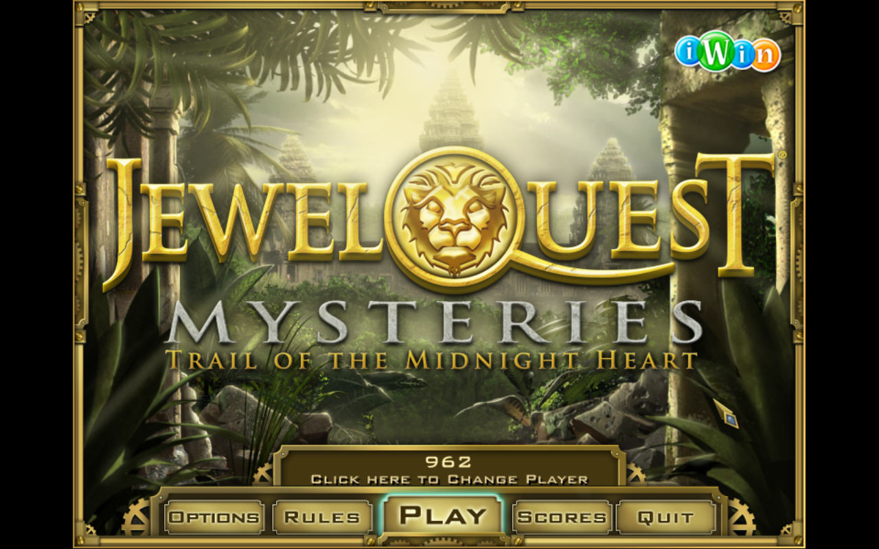 神秘宝石2截图3