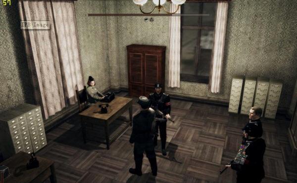死亡间谍:决断时刻中文汉化完整硬盘版截图2