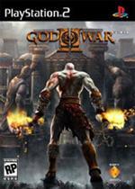 战神2:圣剑的神罚