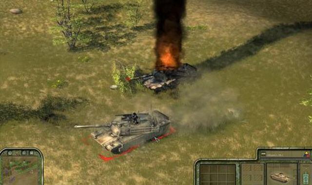 战火:重装上阵硬盘版截图0
