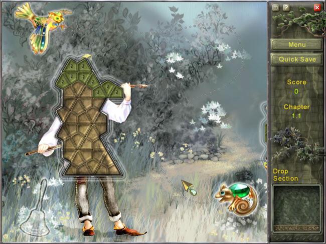魅力童话(CharmTale)绿色硬盘版截图0