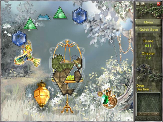 魅力童话(CharmTale)绿色硬盘版截图2