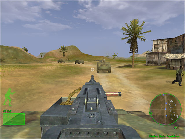 三角洲特种部队4黑鹰坠落硬盘版截图2