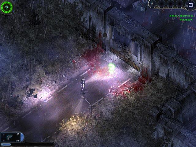孤单枪手2中文版 孤单枪手2下载 游戏下载
