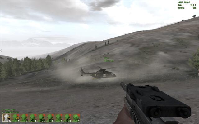 武装突袭2:援军硬盘版截图0