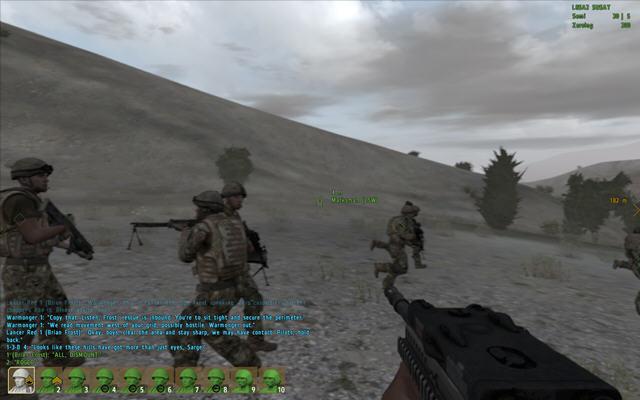 武装突袭2:援军硬盘版截图1