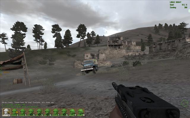 武装突袭2:援军硬盘版截图3